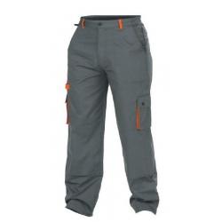 Летние брюки рабочие DESMAN