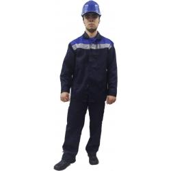 Летний костюм рабочий «Стандарт»: куртка и брюки