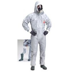 Комбинезон химической защиты Тайкем®F с носками