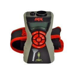 Дальномер ультразвук. ''Skil'' 0520 AA дальность 0,5-15м, лазерная мишень, кор.