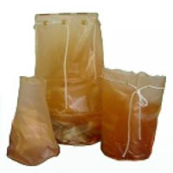 Пакеты пластикатовые 10 л