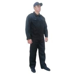 """Спецкостюм """"Охранник Альфа"""" мужской (куртка и брюки)"""