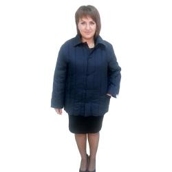 """Ватник - куртка  """"Телогрейка"""""""