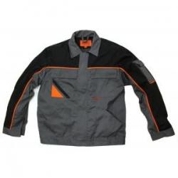 Куртка Лидер-Профи серый
