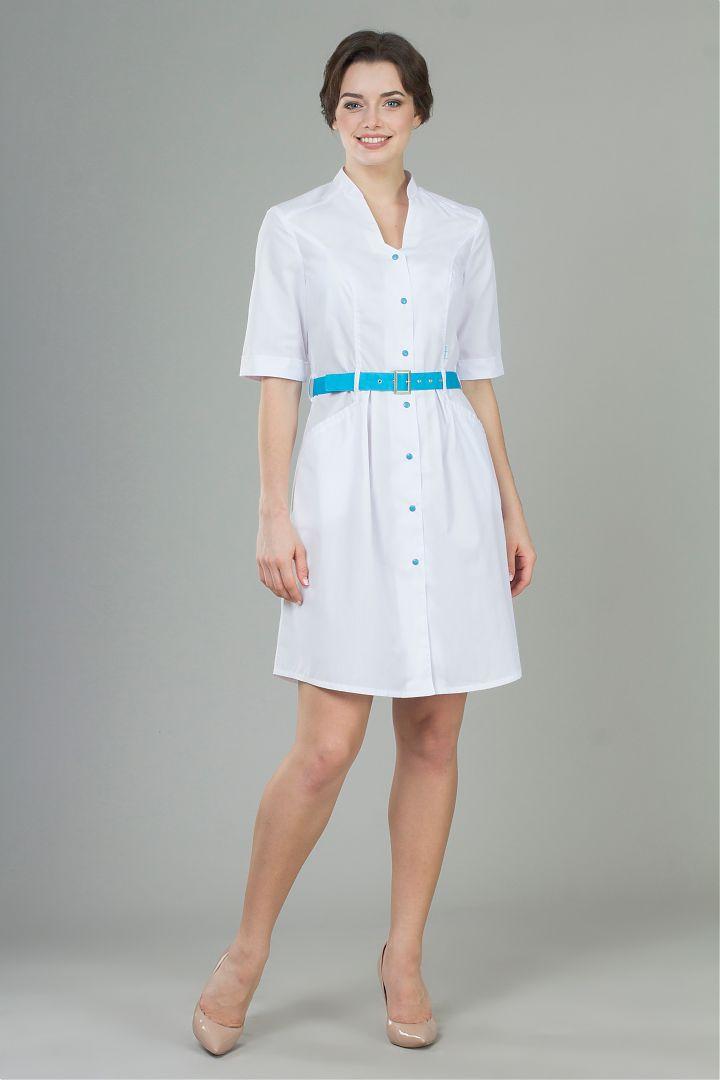 одежда для медиков спб
