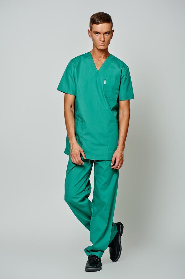 костюм хирурга спб