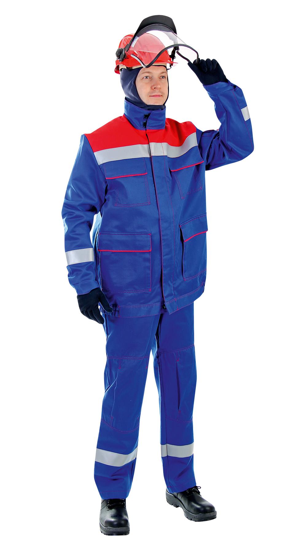 костюм электрика