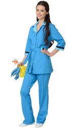 костюм для уборки спб